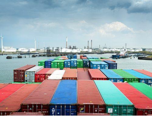 Het belang van de Agrarische export van Nederland blijft groot
